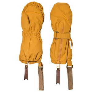 Image of Mini A Ture Cesar Mittens Buckthorn Brown 12-18m (1662289)