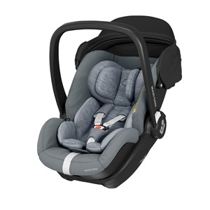 Image of Maxi-Cosi Marble Babyautostolen Essential Grey One Size (1632246)