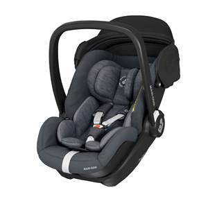 Image of Maxi-Cosi Marble Baby-autostol Essential Graphite One Size (1576036)