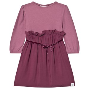 Image of Gullkorn Design Agnes Dress Berry Purple 86/92 cm (1649328)