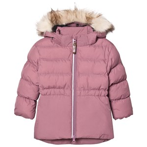 Image of Gullkorn Design Alma Jacket Berry Purple 104 cm (3-4 år) (1649336)
