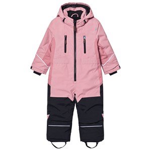 Image of Lindberg Snowpeak Snowsuit Blush 150 cm (11-12 år) (1598792)