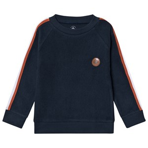 Image of Gullkorn Design Knaust Sweatshirt Night Blue 122/128 cm (1649401)