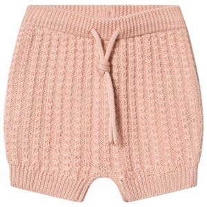 Image of FUB Baby Cable Bloomers Pale Pink 62 cm (2-4 mdr) (1617789)