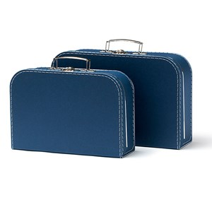 """Image of Kid""""s Concept 2-Pack Suitcase Blue 3 - 8 years' (1647517)"""