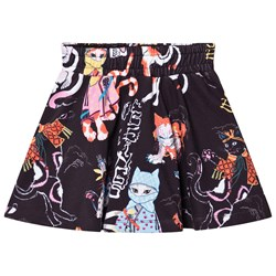 Molo Barbera Skirt Mystic Beings