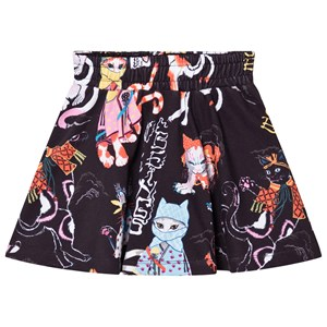 Image of Molo Barbera Skirt Mystic Beings 134/140 cm (1634678)