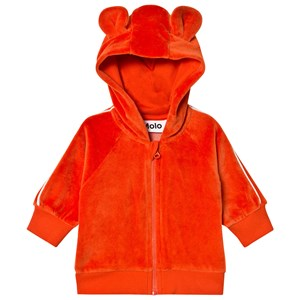 Image of Molo Dorothy Hoodie Rising Sun 80 cm (9-12 mdr) (1635895)