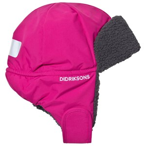 Image of Didriksons Biggles 3 Hat Lilac 50 cm (0-1 mdr) (1622772)