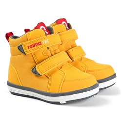 Reima Reimatec® Patter Boots Ochre Yellow