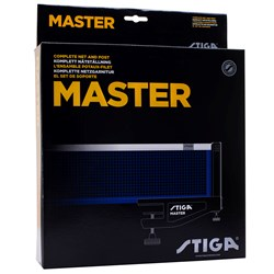 STIGA Master Table Tennis Net Blue