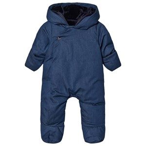 Image of Jacadi Denim Coverall Blue 1 month (1664719)