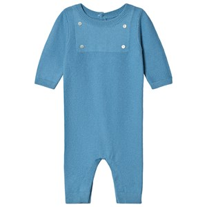 Image of Jacadi Sailor One-piece Blue 1 month (1664709)