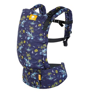 Image of Baby Tula Tula Free-To-Grow Bæresele Vacation One Size (1581212)