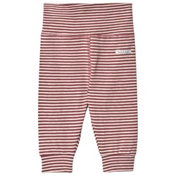 Hust&Claire Luca Leggings Red Rouge