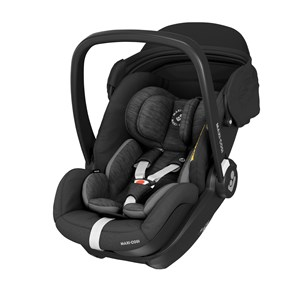Image of Maxi-Cosi Marble Baby-autostol Essential Black One Size (1576035)