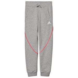 Image of adidas Performance Branded Sweatpants Grå 11-12 years (152 cm) (1587151)