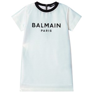 Image of Balmain Branded Dress Holographic 10 years (1614893)