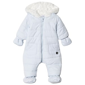 Image of Absorba Coverall Blue 18 months (1623361)
