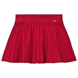 Image of Mayoral Pleated Skirt Red 12 months (1632602)