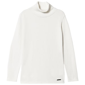 Image of Mayoral Turtleneck Top Cream 10 years (1633367)