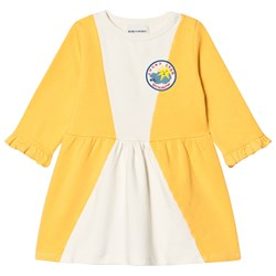 Bobo Choses Triangles Dress Pristine