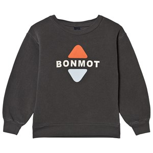 Image of Bonmot Organic Bonmot Sweatshirt Good Night 6-7 år (1642709)
