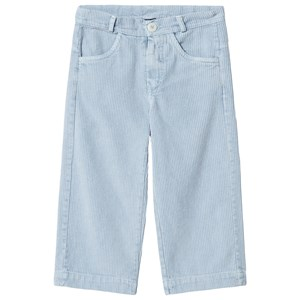 Image of Bonmot Organic Corduroy Everyday Pants Artic Blue 4-5 år (1642800)