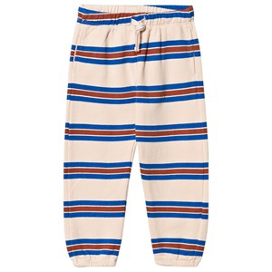 Image of Bonmot Organic Baggy Fleece Pants Greenlake 6-7 år (1642808)