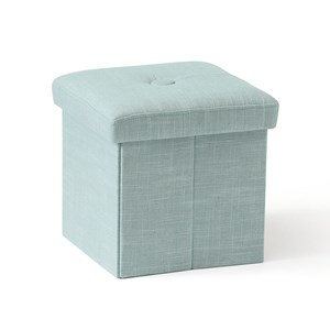 Image of Kids Concept Pouf With Storage Light blue 0 - 9 years (1647533)