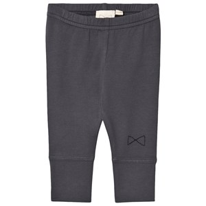 Image of Mini Sibling Jersey Pants Charcoal Baby Pants 18-24 mdr (1669998)