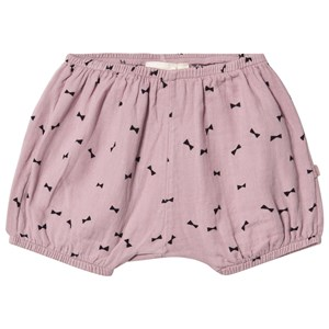 Image of Mini Sibling Baby Bloomers Petal Bow 0-3 mdr (1669954)