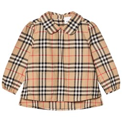 Burberry Carole Blus Archive Check