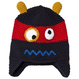 Image of Barts Monster Hat Navyblå 50cm (18-36 months) (1669894)