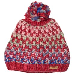 Barts Nicole Knitted Hat Pink