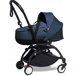 BABYZEN YOYO² Stroller with bassinet and seat color pack