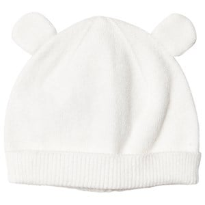 Image of Absorba Baby Hat Cream 44cm (6-9 months) (1623557)