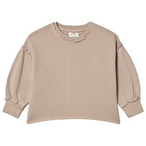 Image of Play Up Distressed Sweatshirt Jerónimo 3 år (1605038)