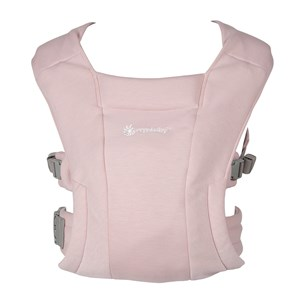 Image of Ergobaby Embrace Baby Carrier Blush Pink One Size (1632223)