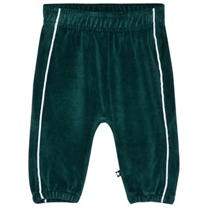 Image of Molo Storm Sweatpants Night Forest 86 cm (1-1,5 år) (1635513)
