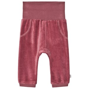 Image of Hust&Claire Gulli Sweatpants Red 56 cm (1-2 mdr) (1653388)