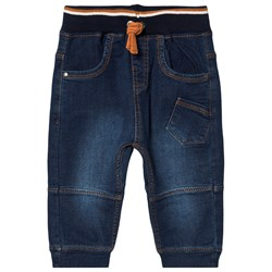Hust&Claire Johan Baby Jeans Blue