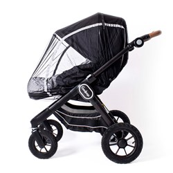 Easygrow Mosquito Net Singel Stroller/Carrycot