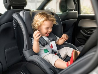 britax-responsive Car Seats