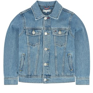 Image of Tommy Hilfiger Jean jacket 6 år (1683028)