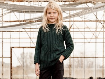 ebbe-kids-responsive Jumpers and knitwear