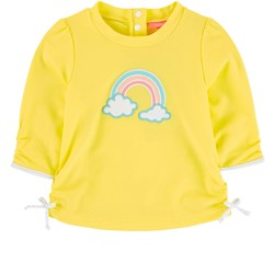 Sunuva Yellow Sorbet Rash Vest