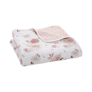 Image of Aden + Anais Classic Dream Blanket Dahlias One Size (1484960)