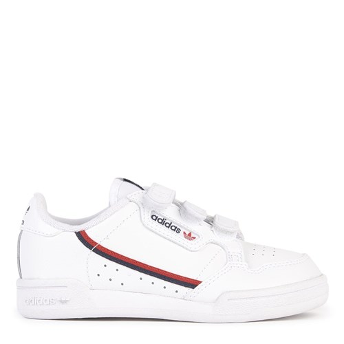 Continental 80 Kids Velcro Sneakers