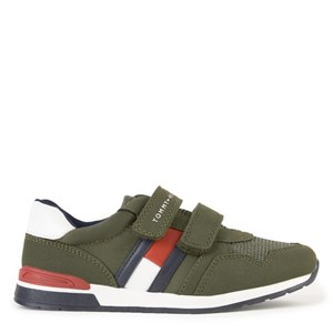 Image of Tommy Hilfiger Scratch trainers 26 EU (1690958)